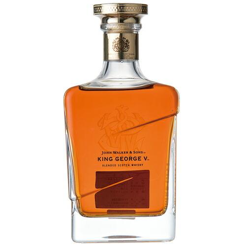 ウイスキー ジョン ウォーカー&サンズ キングジョージ 5世 (ジョニーウォーカー) 700ml (70521) 洋酒 Whisky(77-5)