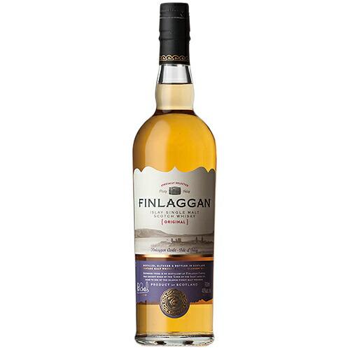 敬老の日 価格 誕生日 ギフト 業務用にも最適 ウイスキー フィンラガン オリジナルピーティー 700ml 77647 77-5 Whisky 40度 絶品 洋酒