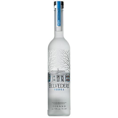 敬老の日 ☆最安値に挑戦 誕生日 ギフト 業務用にも最適 ウォッカ ベルヴェデール 34-2 vodka 700ml 73540 驚きの価格が実現 スピリッツ