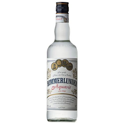 スピリッツ ボマールンダー アクアビット (ホワイト) 700ml (73-2)(73908) spirits