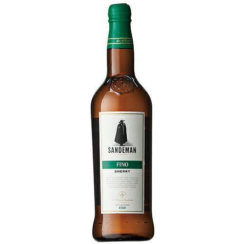 敬老の日 再入荷 予約販売 誕生日 ギフト 業務用にも最適 シェリー サンデマン ドライ C280 セコ wine 750ml sherry 定番から日本未入荷 フィノ 33-4