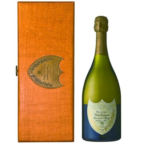 シャンパン シャンパン ドン ペリニヨン(ドンペリニョン) レゼルヴ ド ラベイ 1996 (ドンペリゴールド) 木箱入リ 750ml (81-0)(C018) 泡 ワイン Champagne