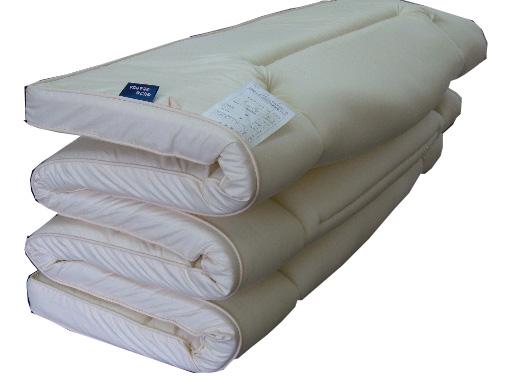 マシュマロ敷布団 シングルサイズ