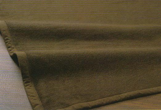 [日本製]カシミヤ毛布 140cm×200cm