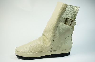 05P05Nov16 日本製 ブーツ ショートブーツ 革痛くない靴 疲れない靴 フラット・本革【送料無料】レディースシューズ代引料込yuriko mastumoto