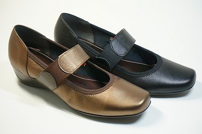 Previous band wedge sole work shoes 05P08Feb15 pain pumps leather shoes not tired
