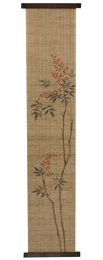 Japanese tapestry, southern