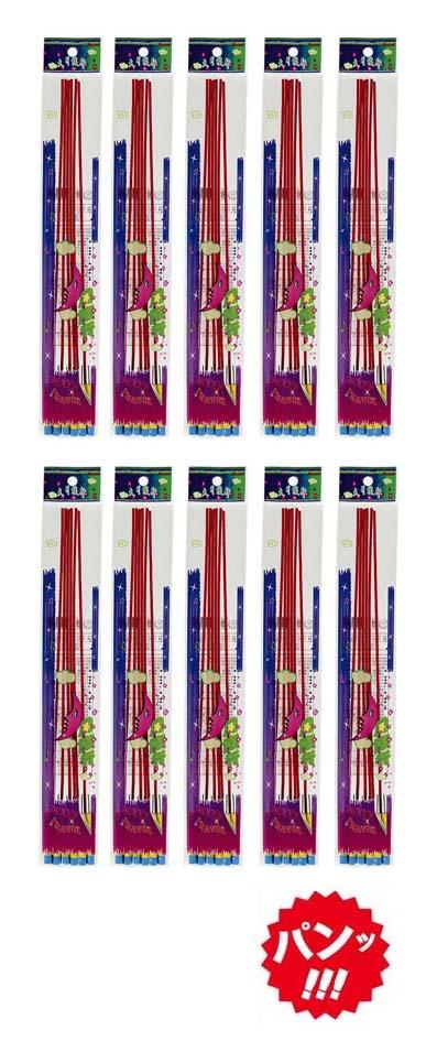 パンっ となるロケット花火 ギフト プレゼント ご褒美 大月旅行ロケット6本入×10袋 合計60本 ロケット花火 特価 農業用花火 音花火
