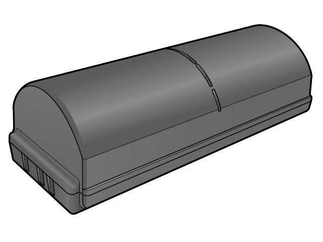 パナソニック 掃除機 充電式リチウムイオン電池 AVV97V-PA 送料無料[Panasonic 純正 正規品 交換 部品 パーツ 新品]