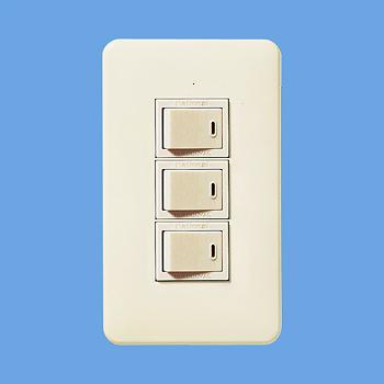 National Bank with triple switch B (small) WNP5301MWP