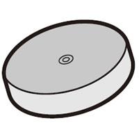 メーカー純正部品 シャープ 掃除機用 フィルター(217 337 0428)[SHARP 純正 正規品 交換 部品 パーツ  新品 新しい フィルター ○]※取寄せ品