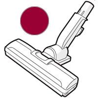 《セール期間クーポン配布!》シャープ 掃除機用 吸込口<本体:レッド系> 2179351013 ※取寄せ品