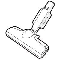 《セール期間クーポン配布!》シャープ 掃除機用 吸込口(217 935 1017) ※取寄せ品