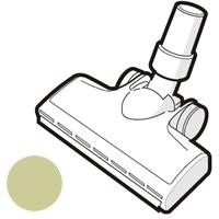 メーカー純正部品 シャープ ◆セール特価品◆ 掃除機用 吸込口 正規取扱店 ※取寄せ品 ゴールド系 2179351039