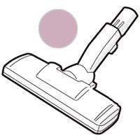 《セール期間クーポン配布!》シャープ 掃除機用 吸込口<本体:ピンク系> 2179351051 ※取寄せ品