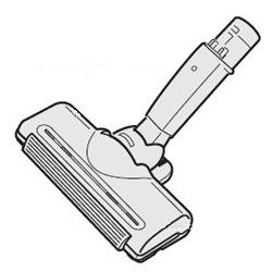【送料無料】東芝 掃除機 ヘッド クリーナー用床ブラシ 4145H458  掃除 機 TOSHIBA ※取寄せ品
