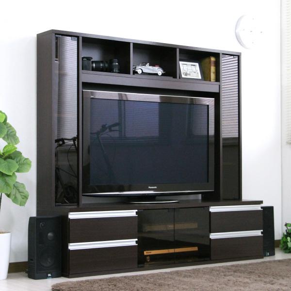ゲート型テレビ台 150cm幅 50インチ対応 壁面収納 FS-14150 収納家具 テレビ台 ローボード使うお部屋を選ばないシンプルなデザイン!テレビ周りをすっきり!FS-14150 テレビ台 リビング収納 シンプル スタイリッシュ 50インチ 壁面収納