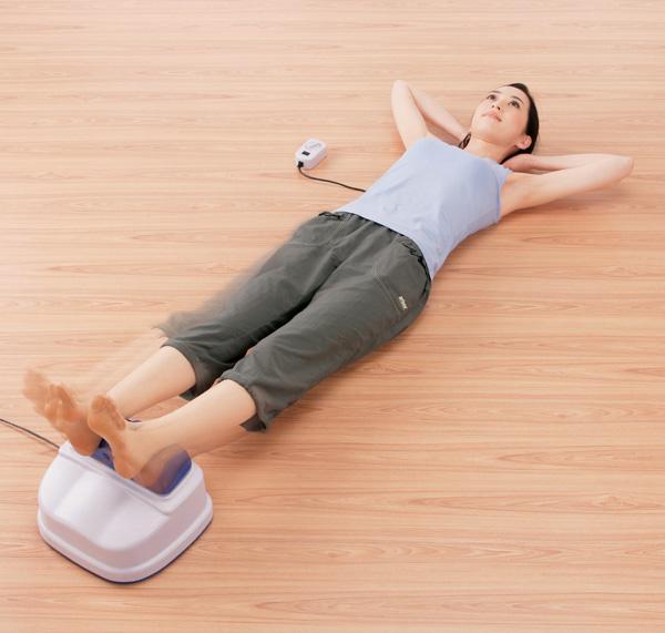 フィットネス・トレーニング スポーツ器具 スイングマシーン ゆらゆら寝ながら金魚運動で有酸素運動♪スイングマシーン ゆらゆら He-00010 ダイエット フィットネス スポーツ 運動 エクササイズ 有酸素運動 ギア