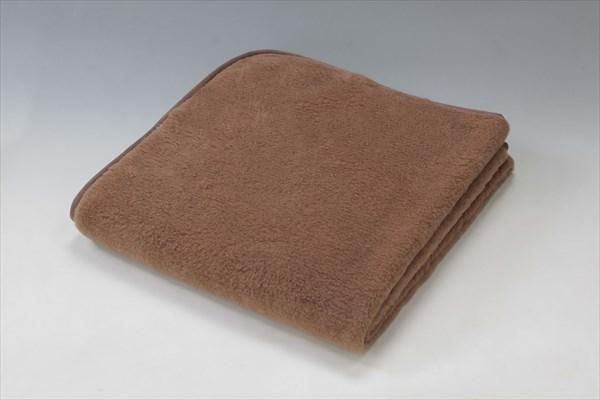 寝具 ベッドパッド・敷きパッド キャメルハイパイル敷毛布 セミダブルキャメル 敷きパッド シーツ 快眠 寝具 パッドシーツ 一人用 ポカポカ あったか 毛布 1007 寝具 敷きパッド パッドシーツ キャメル 一人用 ポカポカ あったか 毛布