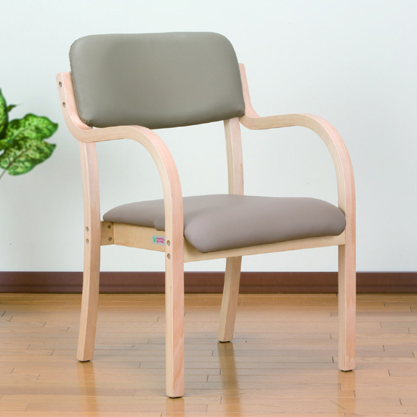 立ち座りサポートチェア 2脚組【すぐ使えるクーポン進呈中】立ち座りを優しくサポートする肘掛け付き椅子。 9950 9951 9952イス チェア スタッキングチェア 背もたれ付 肘掛付 椅子 会合 高齢 お年寄り 会議 積み重ね 来客用