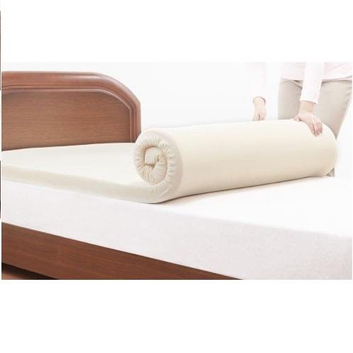 インテリア・寝具・収納 寝具 マットレス <ジャパンスリーパー>日本製形状記憶マットレス シングルFL-1100 マットレス 形状記憶 寝具 フィット