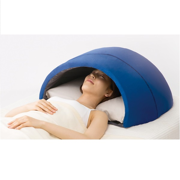 インテリア・寝具・収納 寝具 その他 かぶって寝る安眠ドーム「イグルー」FL-1577 寝具 安眠 ドーム 睡眠 心地よい 眠り