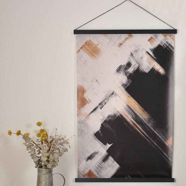 楽天市場】タペストリー4 「TOIF30252」 約60X90cm 壁紙・装飾フィルム ...