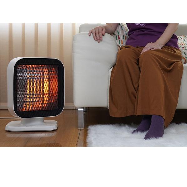 ビームヒーター 日本正規品 季節 空調ストーブ ヒーター その他FL-1703 暖房 暖房器具 節約 暖かい 冬 節電 持ち運び 全品送料無料 遠赤外線