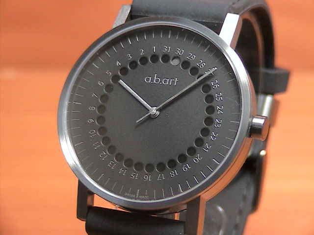 エービーアート 腕時計 a.b.art series O O-202 ラバー メンズ 【正規輸入品】