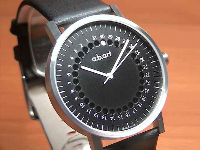 エービーアート 腕時計 a.b.art series O O-102 メンズ 【正規輸入品】
