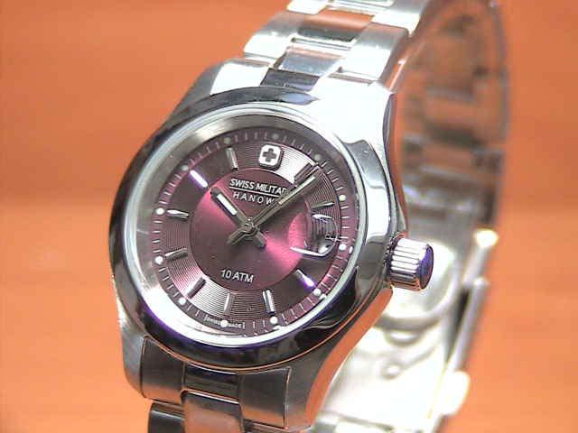 スイスミリタリー 腕時計 エレガントプレミアム ML310 レディース 【安心の正規輸入品】