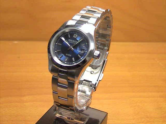 スイスミリタリー 腕時計 エレガントプレミアム ML309 レディース 【安心の正規輸入品】