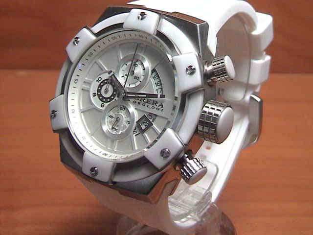 Brera オロロージ スパースポルティーボ watch chronograph mens BRSSC4908