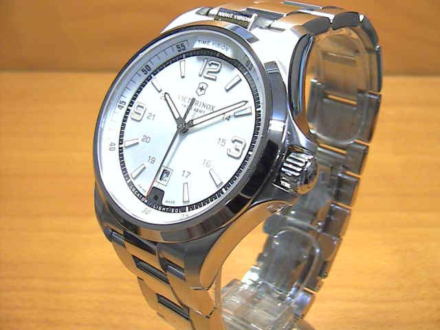 NIGHT VISION VICTORINOX ビクトリノックス 腕時計 ナイトビジョン Night Vision Ref.241571優美堂はビクトリノックス腕時計3年保証のついた正規商品を販売しています。