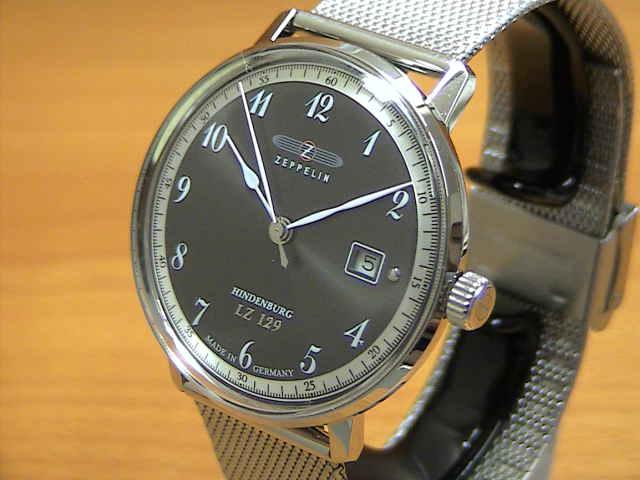 日本最級 ZEPPELIN ツェッペリン腕時計 LZ129 Hindenburg Hindenburg 7046M2 クォーツ メンズ 7046M2 正規輸入品 お手続き簡単な分割払いも承ります LZ129。月づきのお支払い途中で一括返済することも出来ますのでご安心ください。, 爆釣夢追人:264b4841 --- honest-engine.demosites.myshopmanager.com