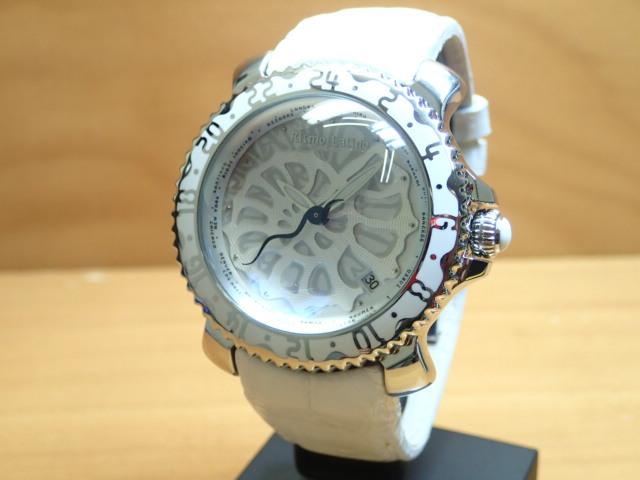 【Ritmo Latino リトモラティーノ 腕時計】 Viaggio AMMONITE ビアッジョ 自動巻き式 VA21SS自動巻きムーブメント搭載!メーカー保証つきの正規販売店商品です。