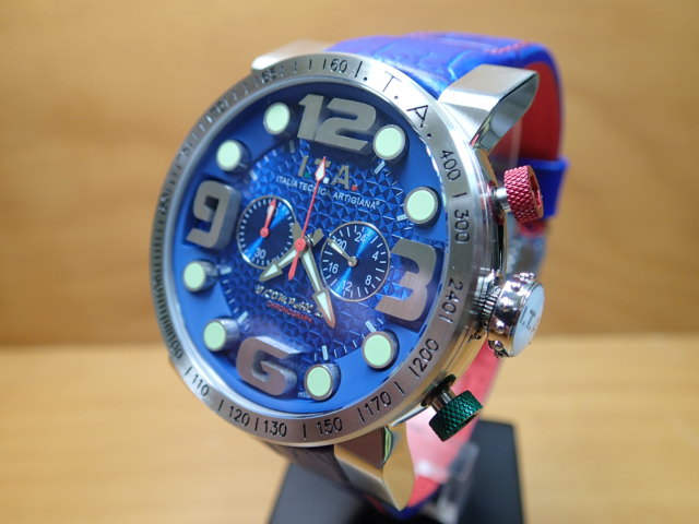 ITA 腕時計 アイティーエー B.COMPAX 2.0 ビー・コンパックス 正規商品 18.00.03