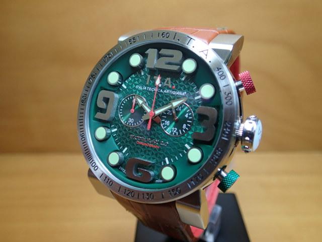 ITA 腕時計 アイティーエー B.COMPAX 2.0 ビー・コンパックス 正規商品 18.00.01