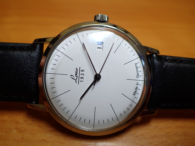 Laco watches Laco vintage watch 861837 38MM automatic winding
