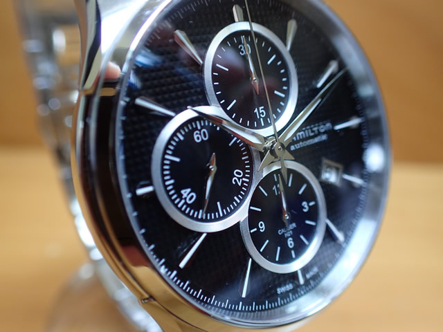 6e48fe470 Hamilton watches will be asked by ☆ grace with confidence after purchase or  after sales service (repair disassembly cleaning battery replacement etc),  ...