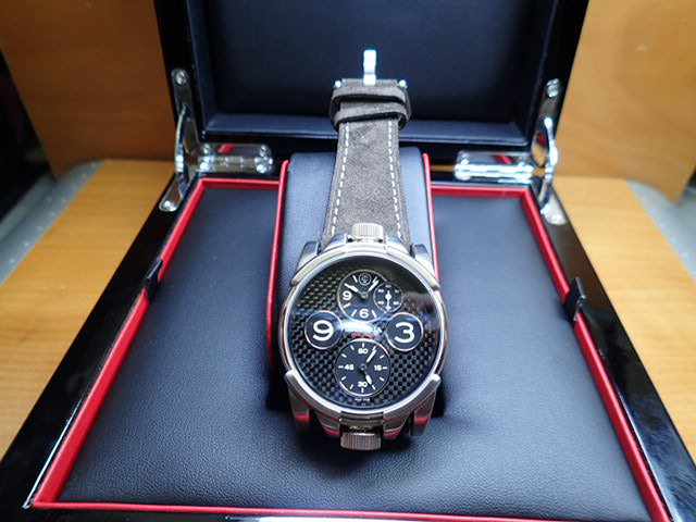A CT Scuderia CT SCUDERIA watch CS40302 mens