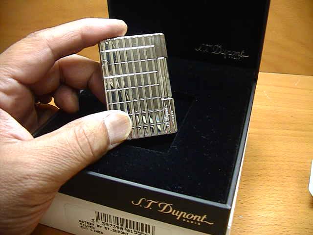 S.T. DUPONT デュポン ライター GATSBY ギャッツビー GATSBY インターセクテッド デュポン ライター 18138, FEDE SELECT SHOP:98815150 --- officewill.xsrv.jp