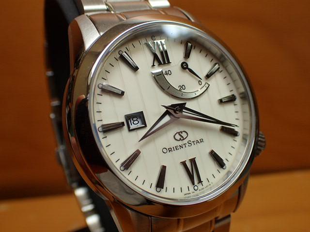東方ORIENT手錶ORIENTSTAR東方明星自動卷功率留出WZ0291EL人