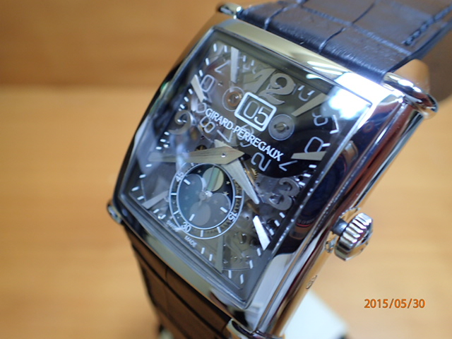 Dating girard perregaux watch — photo 4