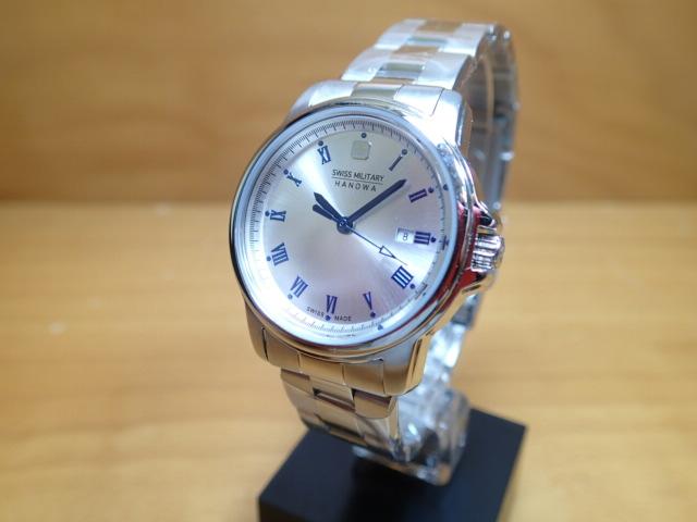 スイスミリタリー 腕時計 ROMAN ローマン ML379 レディース 【安心の正規輸入品】