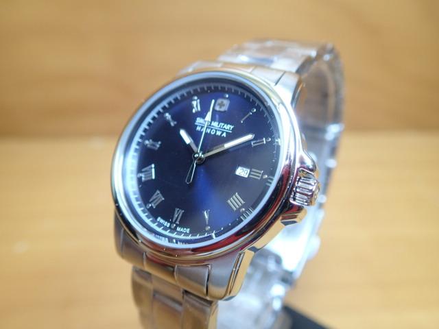 スイスミリタリー 腕時計 ROMAN ローマン ML378 レディース 安心の正規輸入品