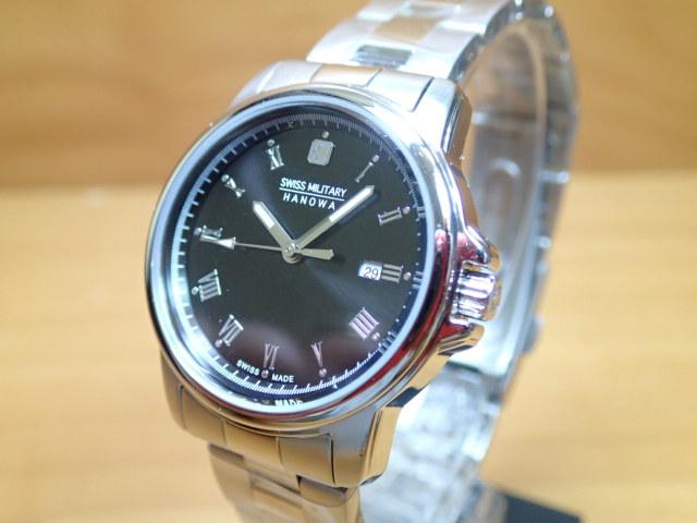 スイスミリタリー 腕時計 ROMAN ローマン ML366 レディース 【安心の正規輸入品】