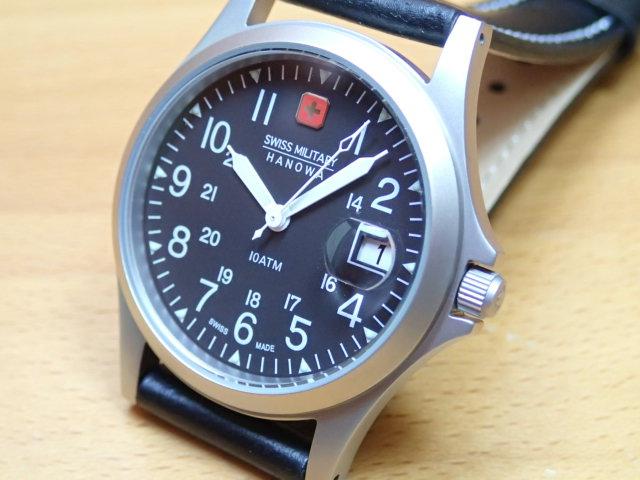 スイスミリタリー 腕時計 クラシック オリジナル ML5 メンズ 【安心の正規輸入商品】
