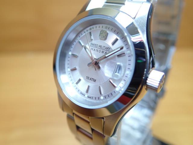 スイスミリタリー 腕時計 PREMIUM エレガント・プレミアム ML324 レディース 【安心の正規輸入品】