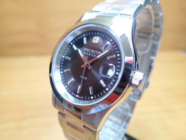 スイスミリタリー 腕時計 PREMIUM エレガントプレミアム ML300 メンズ 【安心の正規輸入品】